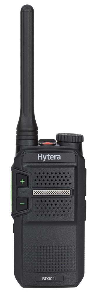 BD302i Hytera