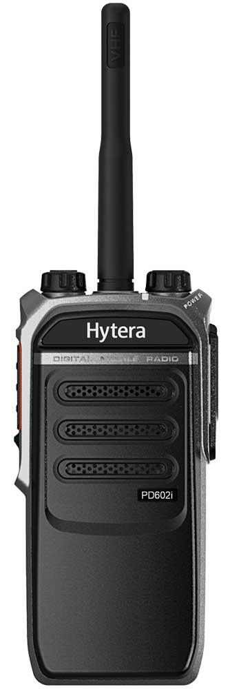 PD602i Hytera