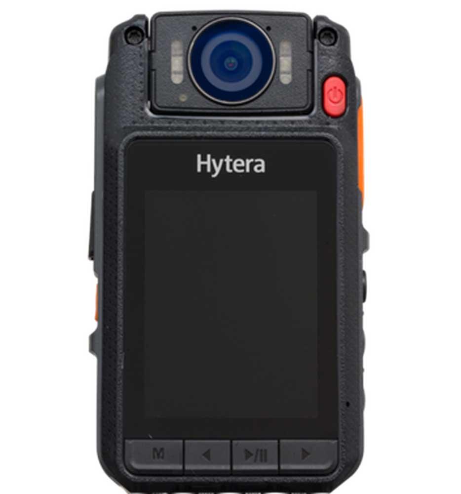 VM680 Hytera Body Cam